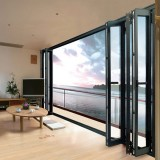 Folding Door Accessories (Heavy Duty)