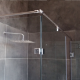 Brass Shower Stabilizer