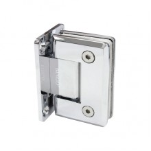 BINGO® SH-04 Brass Shower Hinge - Glass to Wall (90°)