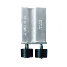 DAL® FD-33 HD-320 Bottom Guide Set with Bearing Rollers