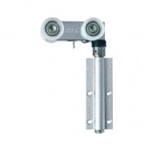 DAL® FD-55 HD-03N Top Roller with Nylon Wheels