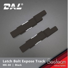 Latch Bolt Exposed Track | DAL® MK-80