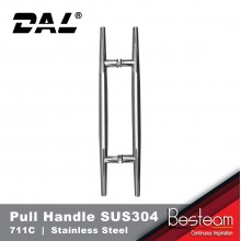 DAL® 711-C Pull Handle Stainless Steel SUS 304