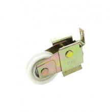 DAL® MR-001-N Sliding Door Roller Standard - Nylon Wheels