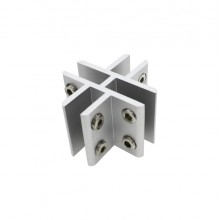 BINGO® GC-074 Glass Clips (Cross-Shape)