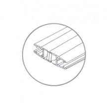 BINGO® WS-09 PVC Sealing Strip (Magnetic)