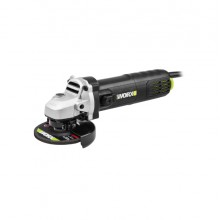 WORX® Professional Series WU800S 720W 100mm Angle Grinder