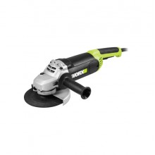 WORX® Professional Series WU738.1 2500W 180mm Angle Grinder