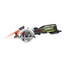 WORX® Professional Series WU427.1 710W 120mm Compact Circular Saw