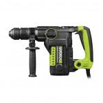 WORX® Professional Series WU334 900W 4-F Rotary Hammer