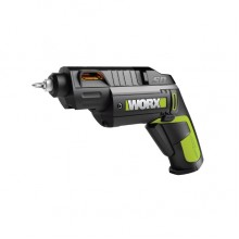WORX® Professional Series WU254 4V MAX Li-ion Multi Bits Screwdriver