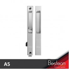 DAL® A-5 Sliding Door Lock without Key (25mm/32mm)