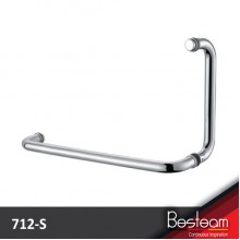 BINGO® 712-S Shower Glass Door Pull Handle