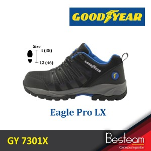 Goodyear® Eagle Pro LX - GY7301X Safety Shoe / Footwear