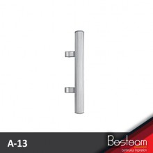DAL® A-13 Swing Door Pull Handle 12""