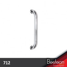 DAL® 712 Glass Door Pull Handle