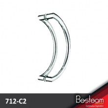 DAL® 712-C2 Curve Pull Handle