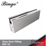Bingo® BGF-10 Stainless Steel Bottom Patch Fitting