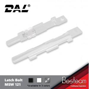 Folding Door Latch Bolt  | DAL® MSW-121