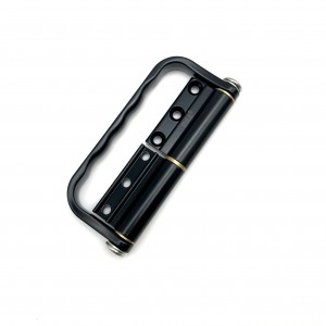 Folding Door D-Hinge with Handle   DAL® 83-DH