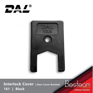 161 ( Door Cover Bracket)  Sliding door | DAL®