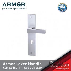 ALH-S3060-1 S/Steel SUS304 Lever Handle | Armor