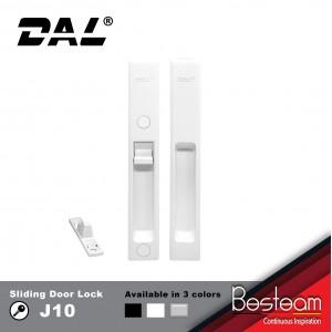 J10 Sliding Door Lockset No Key 32mm-40mm | DAL®
