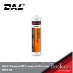 X'traseal® SN-503 Multi-Purpose RTV Neutral Silicone