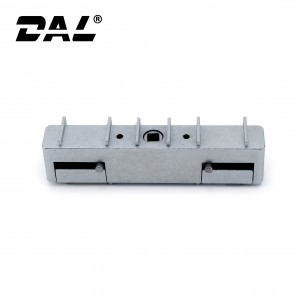 DAL® T21028 Transmission Lock Box Folding Door Accessories ( Concealed)